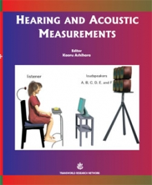 Hearing and Acoustic Measurements
